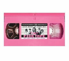 f(x) FX - Pink Tape (2nd Album) [CD + Booklet + Photo Card + Poster + Gift]