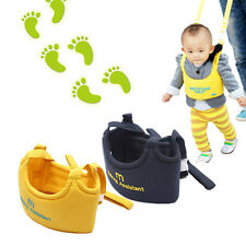 Baby Infant  Safety Walk Assistant Toddler Carry Walking Wing Belt Harness Strap