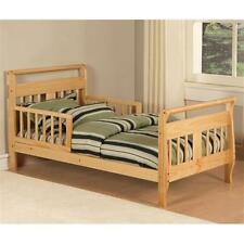 Baby Relax Toddler Bed Kids Bedroom Furniture Girls Boys Set Bedding Wood NEW
