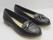 CLARKS ANGELICA CRUSH LADIES LOAFER SHOES