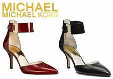 MICHAEL Michael Kors Guiliana Mid Ankle Strap