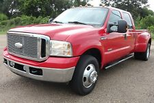 Ford : F-350 XLT POWERSTROKE DIESEL DRW DUALLY DOOLEY DUALLIE