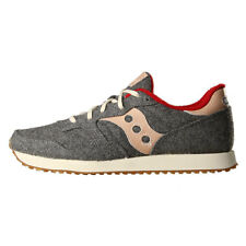 New Mens Saucony  'Lodge Pack' DXN Trainers - Wool