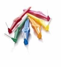 TePe Angle Interdental Brush Range 0.4mm to 0.8mm