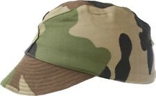 French Military Army / Foreign Legion Combat Field Hat CCE Camo F2 Peaked Cap