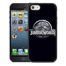 Jurassic World Jurassic Park iPhone iPad Phone Tablet Case cover 5 6 cheapest
