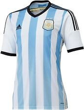 2014 World Cup Argentina Soccer Jersey Football Jersey Home/Away
