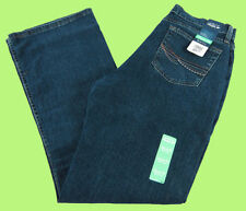 Womens As Real As Wrangler 2nds Classic Fit Boot Cut Jeans WCW84MG Choose Size