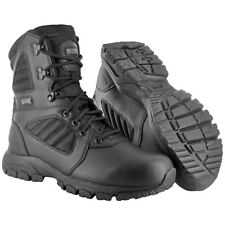 Magnum Lynx 8.0 Army Tactical Patrol Boots Police Security Forces Footwear Black