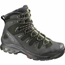 SALOMON QUEST 4D 2GTX GR/ASPH(TITA) HIKING BOOT