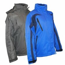 MARK TODD WOMENS WINTER JACKET ELECTRIC BLUE ONLY BNWT