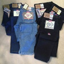 New Big and Tall Levi's Men's Jeans