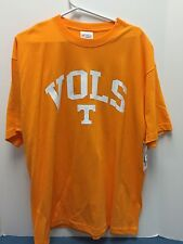 TENNESSEE VOLUNTEERS VOLS T SHIRT-ASST COLORS/SIZES-NEW WITH TAGS!!