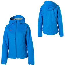 NEW $240 WOMEN'S MAMMUT STRATUS HYBRID SOFT SHELL JACKET
