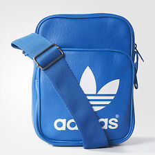 Adidas Originals Classic Mini Small Flight Bag Item Shoulder Messenger Airline