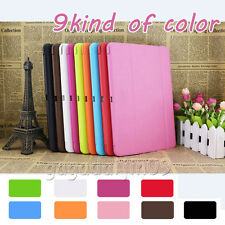 9 Colors Case Cover For  Samsung Galaxy Note10.1 Tablet P600/P601 2014 Edition