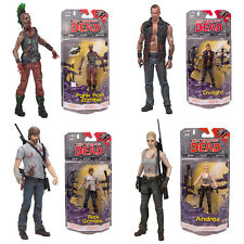 The Walking Dead Series 3 (Comic Version)