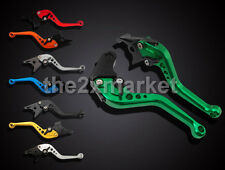 Clutch Brake Motorcycle Levers Fit Yamaha FZ6 FAZER 2004-10 FZ1 FAZER 2006-2013