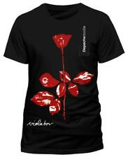 Depeche Mode - Violator T-Shirt Black New Shirts Tee
