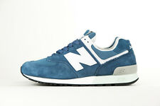 Mens New Balance 576 Nordstrom Made In USA Light Blue White US576ND3