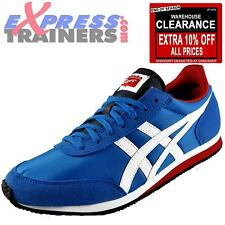 Onitsuka Tiger Mens Sakurada Classic Retro Running Shoes Trainers *AUTHENTIC*