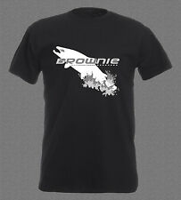 Brownie Trout Fly Fishing series T-shirt