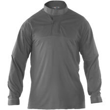 5.11 Stryke Tdu Rapid Mens Uniform Shirt Long Sleeve Paintball Patrol Top Storm