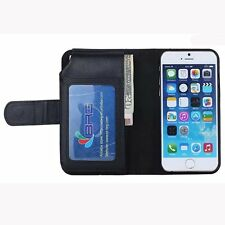 New Luxury Pouch Credit Card Wallet Purse Case Cover skin for Apple iPhone 5/5s