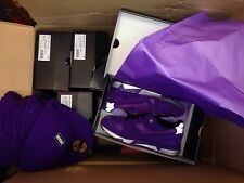 "PACKER SHOES X RAEKWON X DIADORA N.9000 ""PURPLE TAPE"" 20TH ANNIVERSARY 8-13"