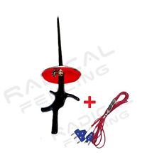 SET - DYNAMO Complete Electric Fencing FOIL RIGHT Child #0 Pistol+ PBT Body Cord