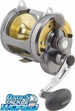 Shimano Tyrnos Overhead Fishing Reel BRAND NEW at Otto's Tackle World