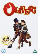 Oliver! (Widescreen) [DVD]