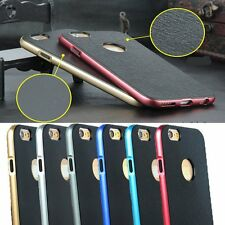 For iPhone 6/6 Plus/5/5s Luxury Ultra Thin Slim Silicone Wasp Case Cover Skin CU
