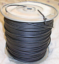 14 AWG MonsterDog® Electric Dog Fence Wire 45 mil LD Polyethylene Solid