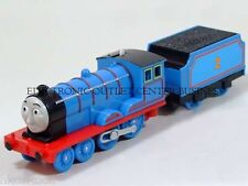 LOOSE FISHER PRICE TRACKMASTER THOMAS BATTERY MOTORIZED TRAIN EDWARD+ TENDER