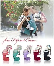 I-Angel FLEUR Hipseat+Hipseat Carrier(5Color) 2015 BRAND NEW MODEL, Baby Wrapper