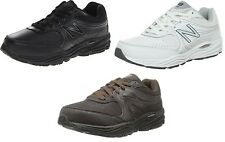 Men's NEW BALANCE MW840 - Health Walking Sneakers All Colors Widths & Sizes