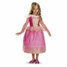 Aurora Sleeping Beauty Child  Disney Princess Costume | Disguise 50495  NEW!