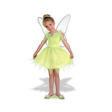 TINKER BELL Disney Fairies Princess Child Costume Disguise 6313 Clearance