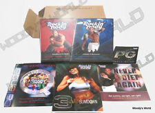 Shaun T's Rockin' Body DVD Workout - BRAND NEW - AUTHENTIC