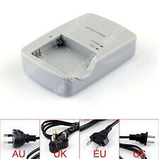 CB-2LYE Travel Battery Charger Cable For Canon NB-6L IXY Digital 25 IS IXUS 85IS