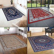 W616 TRADITIONAL RUGS - ORIENTAL DESIGN RUGS - CHEAP PERSIAN DESIGN