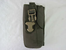 Eagle Industries Unlimited Radio Pocket MBITR Pouch Ranger Green OD Gently Used