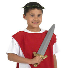 Kids Historical Costume Tabard Childs School Play World Book Day Fancy Dress