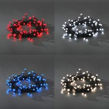 80 LED Cherry Round Pearl LED Christmas Lights FOR String Party Christmas Tree