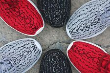 CUSTOM NIKE ROSHE YEEZY BOOST 350 ALL SIZES PIRATE BLACK TURTLE DOVE RED OCTOBER