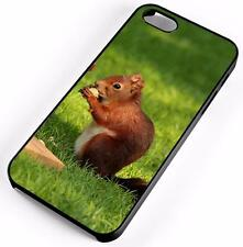 Squirrel Case Fits Apple iPhones Any Carrier