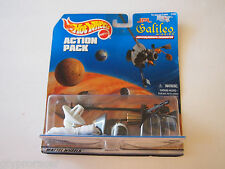 Hot Wheels Action Pack JPL Galileo Jupiter Mission Orbiter Probe Deep Space