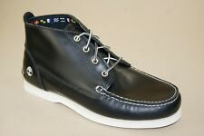 Timberland 4-EYE Boat Chukka Size 42 - 45,5 US 8,5 - 11,5 men's shoes new
