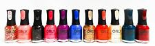 Orly Nail Polish Lacquer Variations Colors Your Choice 20842 - 20865 .6oz/18mL